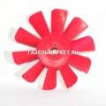 Вентилятор ГАЗ-3302 пласм.10 лопастей
