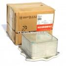 CUMMINS Радиатор масляный (Охладитель)
