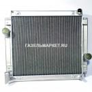 CUMMINS Радиатор охлаждения с интеркулером AKL