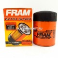 Фильтр масляный ГАЗ (дв.406) FRAM
