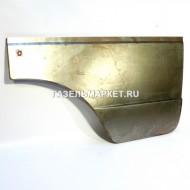 Рем.часть(накладка) передней двери ГАЗ-3302 лев. высокая