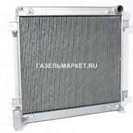 CUMMINS Радиатор охлаждения основной