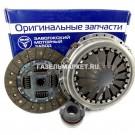 Комплект сцепления ГАЗ-3302 (дв.406) ОАО ЗМЗ (к-т)