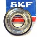 NEXT Подшипник КПП 6308NR SKF