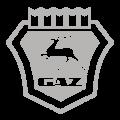 NEXT Тент ГАЗ-3302 серый 2-х стор.ширина 2.06 металлические борта