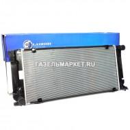 NEXT Радиатор охлаждения Лузар LRc 0322b