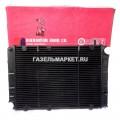 Радиатор охлаждения ГАЗ-3110 (мед.) 3-ряд.(Иран)