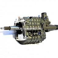 Коробка перемены передач КПП ГАЗ-3302