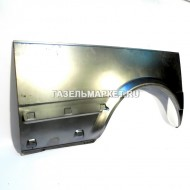 Рем.часть(накладка) заднего крыла ГАЗ-2217 прав.