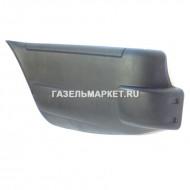 БИЗНЕС Боковина бампера Г-2217 задняя левая