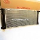 NEXT Радиатор охлаждения дв.Камминс AKL-2122-В