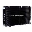 КРАЙСЛЕР Радиатор охлаждения ГАЗ-3302 (мед.) Оренбург