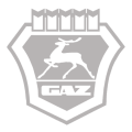 NEXT Тент ГАЗ-3302 серый 2-х стор.ширина 2.16 алюминевые борта
