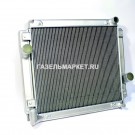 CUMMINS Радиатор охлаждения с интеркулером