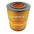 Фильтр воздушный ГАЗ (дв.406,405) элемент кор.