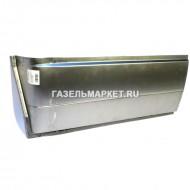 Рем.часть(накладка) боковины ГАЗ-33023 Фермер прав.
