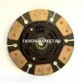 Диск сцепления ГАЗ-3302 (дв.406,405) STARCO KEVLAR Керамика