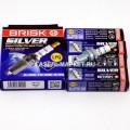ЕВРО-3 Свечи BRISK (дв.405) под газ