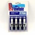 Свечи FINWHALE (дв.406)(к-т)