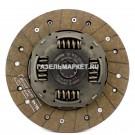 Диск сцепления ГАЗ-3302 (дв.Камминс 2,8) SACHS