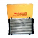 Радиатор охлаждения ГАЗ-3302 (AL) 3-ряд. штыри