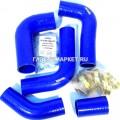 Патрубки радиатора Г-3302 (дв.405) силикон 5 шт