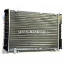 КРАЙСЛЕР Радиатор охлаждения ГАЗ-3302 (AL) 2-ряд.