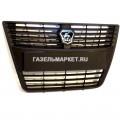 БИЗНЕС Облицовка радиатора ГАЗ-3302 ( в бампере с/ч)