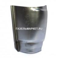 Рем.часть проема угловая ГАЗ-3302 зад.прав. ниж