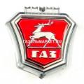 Эмблема облицовки радиатора ГАЗ-2410
