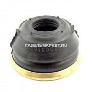 Пыльник рулевого пальца ГАЗ-24 армиров.